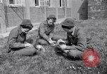 Image of Women's Army Corps WAC Stafford England United Kingdom, 1943, second 58 stock footage video 65675030884