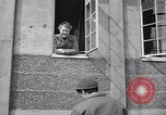 Image of Women's Army Corps WAC Stafford England United Kingdom, 1943, second 60 stock footage video 65675030884