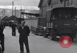 Image of American 5th Division infantry Gourock Scotland, 1943, second 5 stock footage video 65675030886