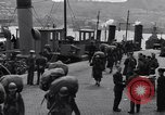 Image of American 5th Division infantry Gourock Scotland, 1943, second 11 stock footage video 65675030886