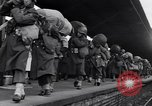 Image of American 5th Division infantry Gourock Scotland, 1943, second 17 stock footage video 65675030886
