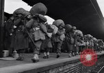 Image of American 5th Division infantry Gourock Scotland, 1943, second 21 stock footage video 65675030886