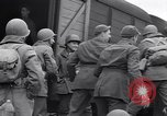 Image of American 5th Division infantry Gourock Scotland, 1943, second 24 stock footage video 65675030886