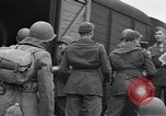 Image of American 5th Division infantry Gourock Scotland, 1943, second 28 stock footage video 65675030886