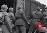 Image of American 5th Division infantry Gourock Scotland, 1943, second 29 stock footage video 65675030886