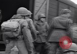 Image of American 5th Division infantry Gourock Scotland, 1943, second 31 stock footage video 65675030886