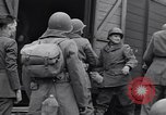Image of American 5th Division infantry Gourock Scotland, 1943, second 33 stock footage video 65675030886