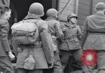 Image of American 5th Division infantry Gourock Scotland, 1943, second 35 stock footage video 65675030886