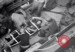 Image of Battle of Salerno Salerno Italy, 1943, second 36 stock footage video 65675030889
