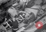 Image of Battle of Salerno Salerno Italy, 1943, second 37 stock footage video 65675030889