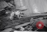 Image of Battle of Salerno Salerno Italy, 1943, second 49 stock footage video 65675030889