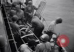 Image of Battle of Salerno Salerno Italy, 1943, second 61 stock footage video 65675030889