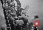 Image of Battle of Salerno Salerno Italy, 1943, second 62 stock footage video 65675030889