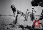 Image of P-38 Salerno Italy, 1943, second 19 stock footage video 65675030891