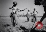 Image of P-38 Salerno Italy, 1943, second 20 stock footage video 65675030891