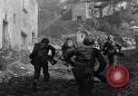 Image of 3rd Ranger Battalion Santa Maria Italy, 1943, second 13 stock footage video 65675030901