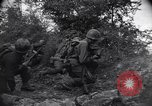 Image of 3rd Ranger Battalion Santa Maria Italy, 1943, second 23 stock footage video 65675030901