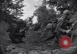 Image of 3rd Ranger Battalion Santa Maria Italy, 1943, second 37 stock footage video 65675030901
