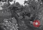 Image of 3rd Ranger Battalion Santa Maria Italy, 1943, second 41 stock footage video 65675030901