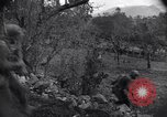 Image of 3rd Ranger Battalion Santa Maria Italy, 1943, second 46 stock footage video 65675030901