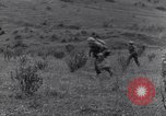 Image of 3rd Ranger Battalion Santa Maria Italy, 1943, second 58 stock footage video 65675030901