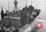 Image of Cruiser Savannah struck by German radio-guided bomb Agropoli Italy, 1943, second 28 stock footage video 65675030902