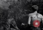 Image of 105mm Howitzer guns Salerno Italy, 1943, second 9 stock footage video 65675030904