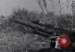 Image of 105mm Howitzer guns Salerno Italy, 1943, second 18 stock footage video 65675030904