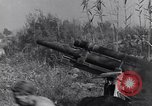Image of 105mm Howitzer guns Salerno Italy, 1943, second 20 stock footage video 65675030904
