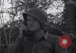Image of 105mm Howitzer guns Salerno Italy, 1943, second 24 stock footage video 65675030904