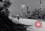 Image of 105mm Howitzer guns Salerno Italy, 1943, second 44 stock footage video 65675030904