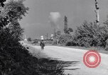 Image of 105mm Howitzer guns Salerno Italy, 1943, second 45 stock footage video 65675030904