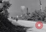 Image of 105mm Howitzer guns Salerno Italy, 1943, second 46 stock footage video 65675030904