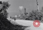 Image of 105mm Howitzer guns Salerno Italy, 1943, second 47 stock footage video 65675030904