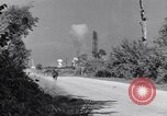 Image of 105mm Howitzer guns Salerno Italy, 1943, second 48 stock footage video 65675030904