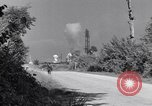 Image of 105mm Howitzer guns Salerno Italy, 1943, second 49 stock footage video 65675030904