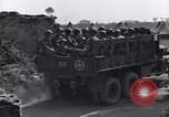 Image of 95th Evacuation Hospital Salerno Italy, 1943, second 6 stock footage video 65675030908