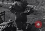 Image of 95th Evacuation Hospital Salerno Italy, 1943, second 14 stock footage video 65675030908
