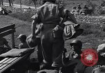 Image of 95th Evacuation Hospital Salerno Italy, 1943, second 16 stock footage video 65675030908