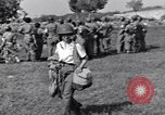 Image of 95th Evacuation Hospital Salerno Italy, 1943, second 22 stock footage video 65675030908