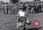 Image of 95th Evacuation Hospital Salerno Italy, 1943, second 23 stock footage video 65675030908