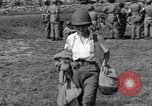 Image of 95th Evacuation Hospital Salerno Italy, 1943, second 24 stock footage video 65675030908