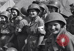 Image of 95th Evacuation Hospital Salerno Italy, 1943, second 28 stock footage video 65675030908
