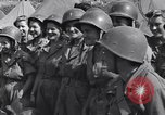 Image of 95th Evacuation Hospital Salerno Italy, 1943, second 31 stock footage video 65675030908