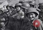 Image of 95th Evacuation Hospital Salerno Italy, 1943, second 32 stock footage video 65675030908