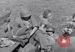 Image of 95th Evacuation Hospital Salerno Italy, 1943, second 42 stock footage video 65675030908