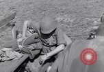 Image of 95th Evacuation Hospital Salerno Italy, 1943, second 43 stock footage video 65675030908