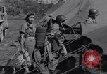 Image of 95th Evacuation Hospital Salerno Italy, 1943, second 45 stock footage video 65675030908