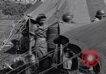 Image of 95th Evacuation Hospital Salerno Italy, 1943, second 46 stock footage video 65675030908