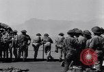 Image of British landing at Salerno Salerno Italy, 1943, second 10 stock footage video 65675030910